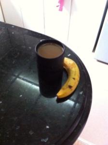 Quick breakfast
